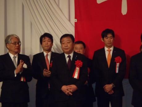 野田前総理