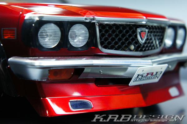 サバンナ RX-3