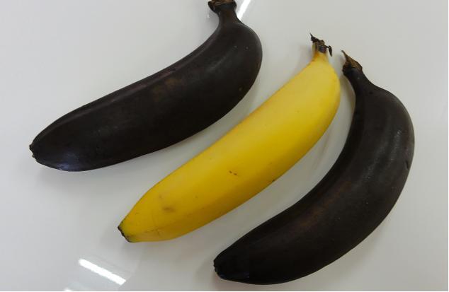 黒バナナ1