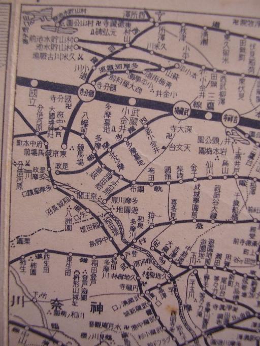 東京1-13