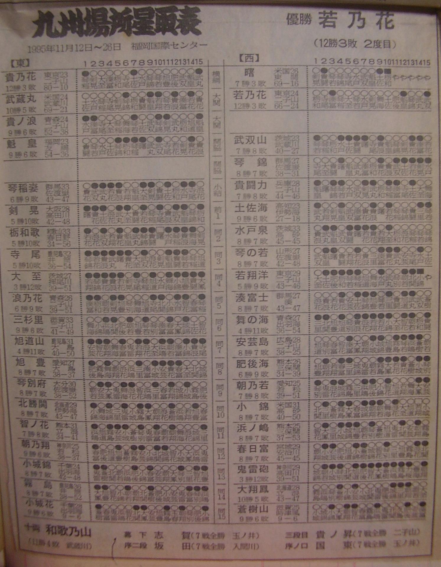 相撲8-1