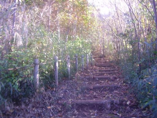登山・街歩き17-8