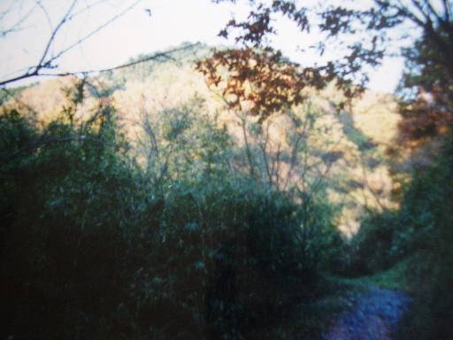登山・街歩き25-3