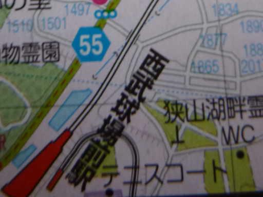 登山・街歩き63-6
