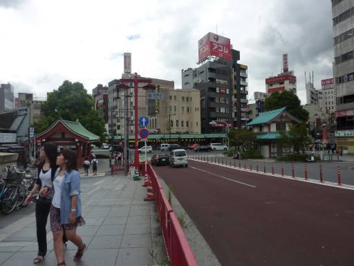 登山・街歩き73-3