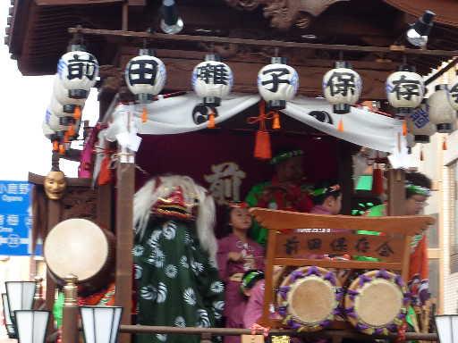祭り風物詩55-11