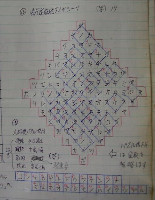 クイズ21-1
