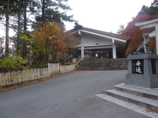 20101113・三峰神社02
