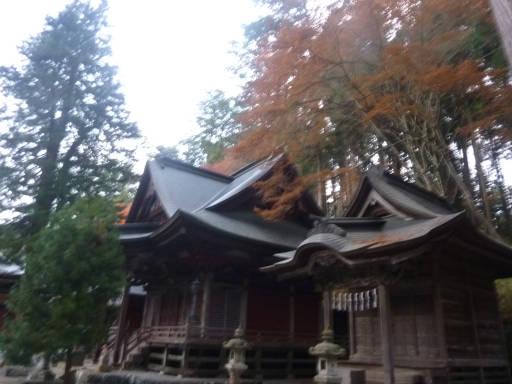 20101113・三峰神社26