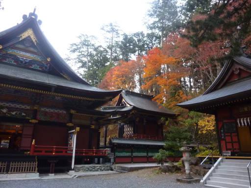 20101113・三峰神社28