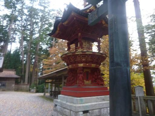 20101113・三峰神社33