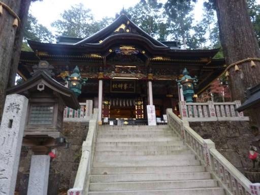 20101113・三峰神社32