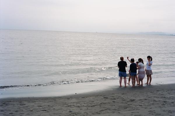 20100611片瀬西浜2su