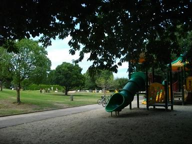 あさみや公園