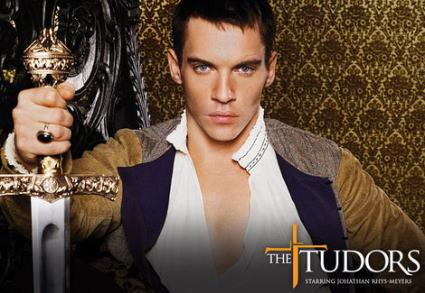 『THE TUDORS〜背徳の王冠〜』