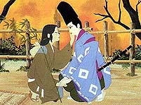 安寿と厨子王