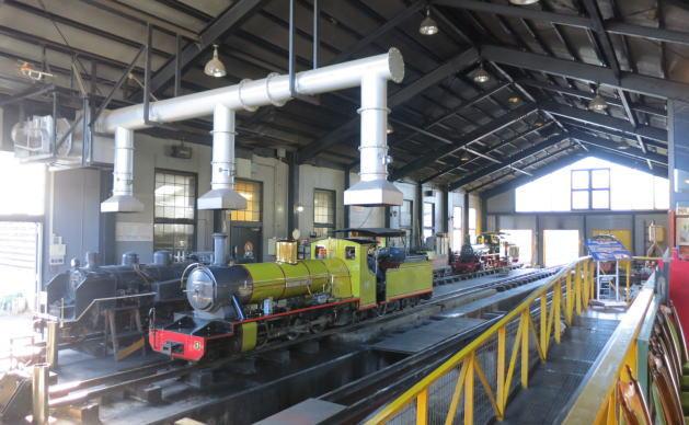 ロムにー鉄道