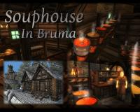 変換 ~ souphouse