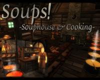 変換 ~ soups2