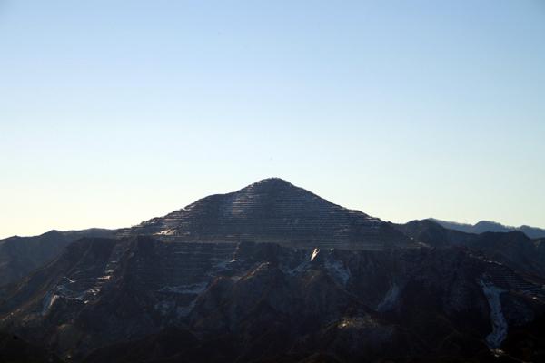 宝登山頂上4
