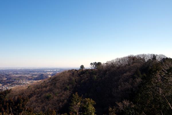 官ノ倉山 山頂2