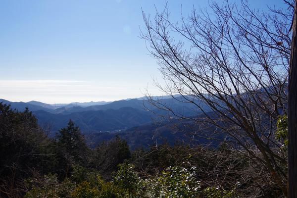 官ノ倉山 山頂3