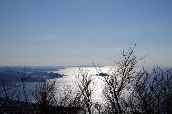 山頂の景色2