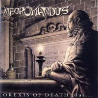 Orexix Of Death1