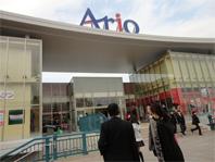 Ario倉敷 オープン