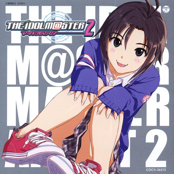THE IDOLM@STER MASTER ARTIST 2 -FIRST SEASON- 04 菊地 真