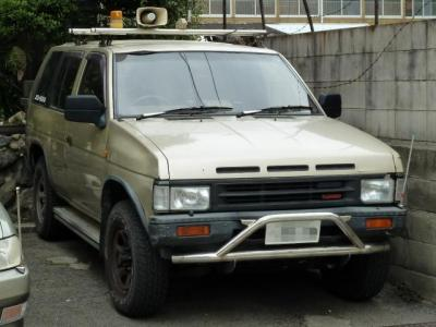 D21TERRANO 110430