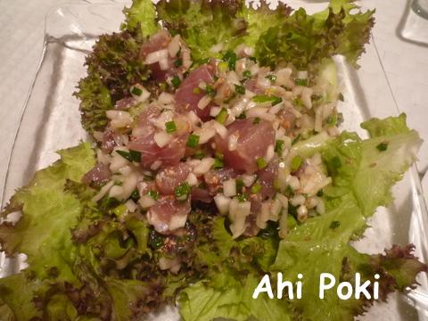 Ahi Poki