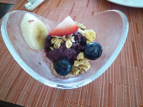 カハラ朝食5