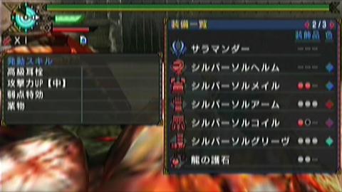 選者×ガチ双剣(18分54秒)装備