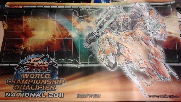 Yu-Gi-Oh! World Championship2011