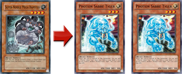 Photon Sabre Tiger (2)