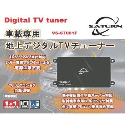 TVのチューナー