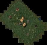 大迷路「Hedge Maze」