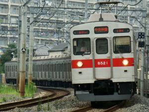 東急8621F-1
