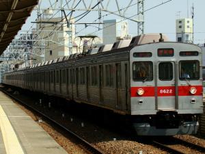 東急8622F-1