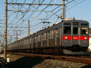 東急8631F-1