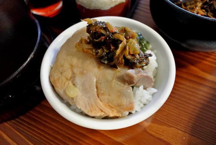 らーめん膳房@宇都宮市伝馬町 Andy特製チャーシュー丼