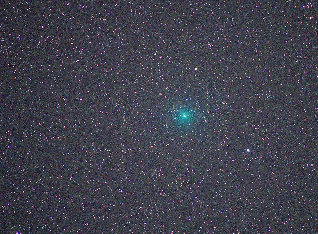 s-ハートレ彗星1