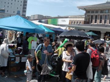 奈良オーガニックマーケット