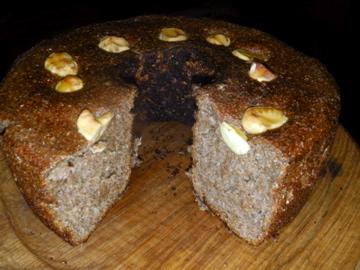 梨酵母パン2