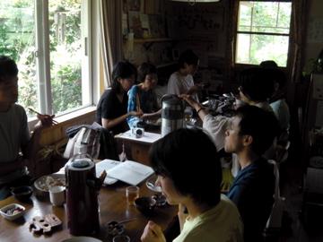 雑穀料理2