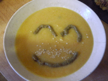 にこスープ