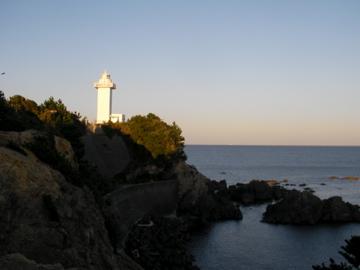 安乗灯台12