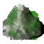苔つき岩 Ace