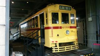 2011年9月5日 江戸東京博物館